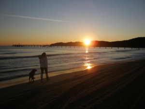 breege-juliusruh strand